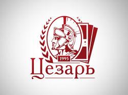 """Логотип для компании продажи дверей """"Цезарь"""""""