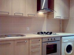 2011-январь: Эскиз. Кухня.