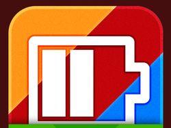 Иконка для менеджера батареи (Android/iOS)