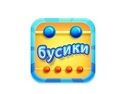 """Иконка для игры """"бусики"""" (одноклассники)"""
