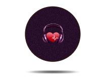 Логотип для музыкального портала