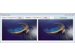 C# - программа обработки изображения