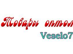 Банер для сайта veselo72.ru