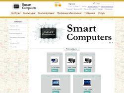 Интернет-магазин комп техники и комплектующих