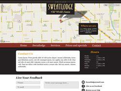 Sweat Lodge