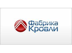 "Концепция логотипа ""Фабрика кровли"""