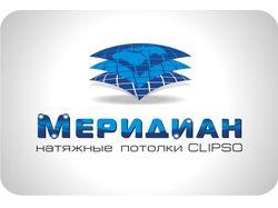 "Логотип ООО ""Меридиан"""