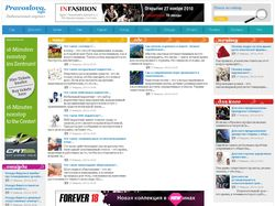 Верстка темы, установка на Wordpress