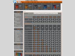 Сайт одной веб студии