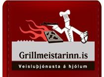 Grillmeistarinn
