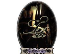 Логотип для Романтического агенства