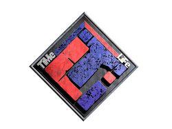 Логотип для PR агенства