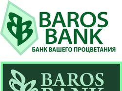 Логотип BarosBank