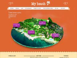 Beach_mapa