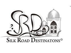 Логотип Тур. компании SilkRoadDestinations