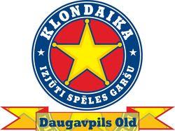 Klondaika Daugavpils Old