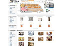 Belmebru.ru - белорусская мебель в Москве