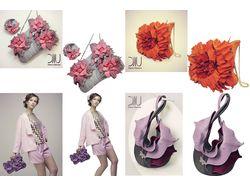 Обработка фото для интернет магазина LiliDali