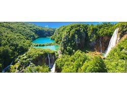 Фото высокого разрешения природы, панорамы