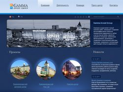 Gamma invest group