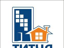 "Логотип для компании ""Титул"""