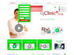 IqClinic