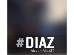 #Diaz