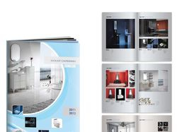 Каталогсантехники и мебели для ванных комнат