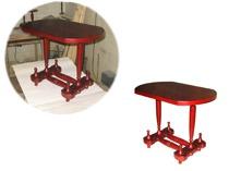 Обработка фото мебели