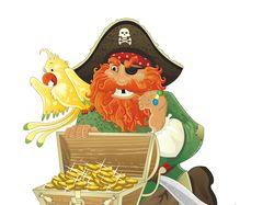 Пират (права принадлежат sugardance)