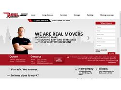 Real Movers Inc