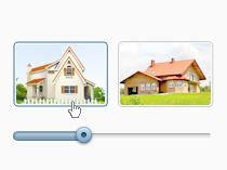 Vision. Приложение для оценки недвижимости.