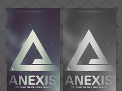 Anexis VK avatar