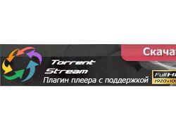 Баннер для рекламы торрент клиента