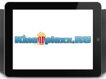 Логотип Kinoplexx