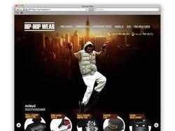 Hip-hop wear