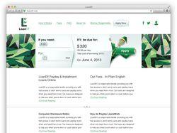Быстрые кредиты «LoanElf»