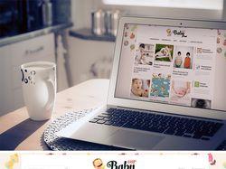 Информационный портал для родителей