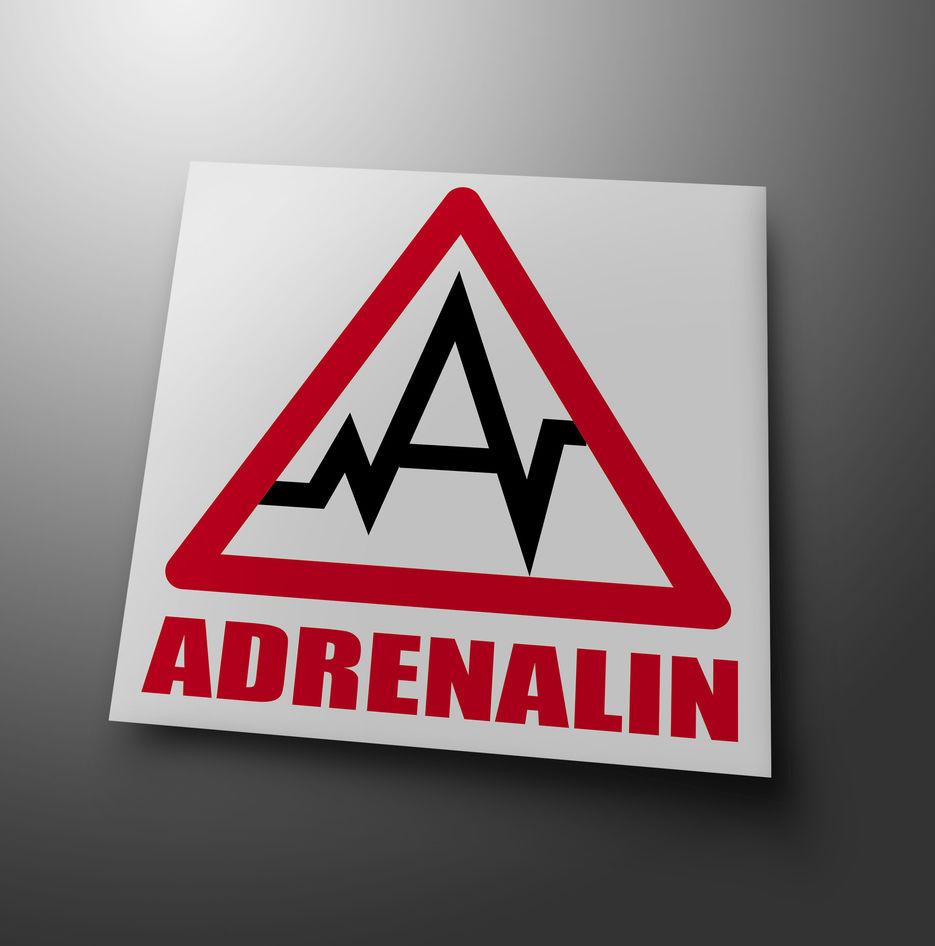 картинки про адреналин несет