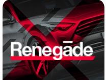 Разработка сайта для обвесов Renegade