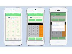 Мобильное приложение под IOS7 продолжение