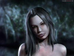 Фэнтези-персонаж