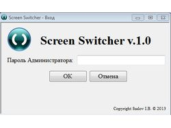 Screen Switcher