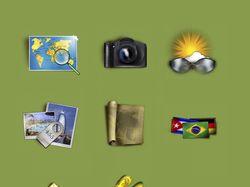 Иконки для тур. портала