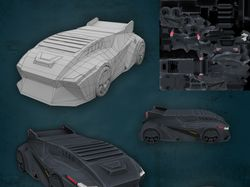 CAR_FOR_GAME