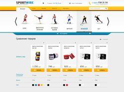 SportWire