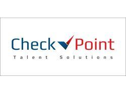 """Рекрутинговое агентство """"Check Point"""""""