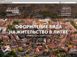 Euromost Russia -Оформление вида на жительство