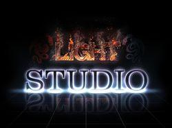 Визуальный концепт Light Studio