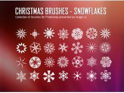 Pack Brush Photoshop Screenshot files
